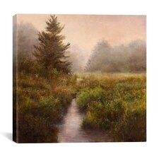 """In the Summer Meadow"" Canvas Wall Art by Kathie Thompson"