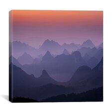 """""""Enchanted China #2"""" Canvas Wall Art by Dan Ballard"""