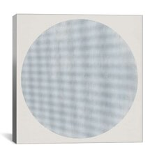 Modern Circular Led ll Graphic Art on Canvas