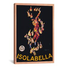 Isolabella Vintage  Canvas Print Wall Art