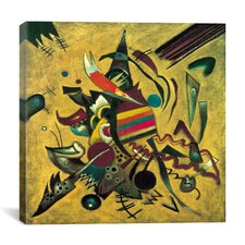 """Points"" Canvas Wall Art by Wassily Kandinsky"