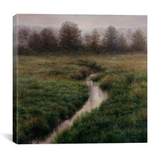 """Morning Solitude"" Canvas Wall Art by Kathie Thompson"