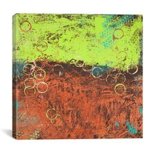 """""""Rustic Industrial XIII"""" Canvas Wall Art by Hilary Winfield"""