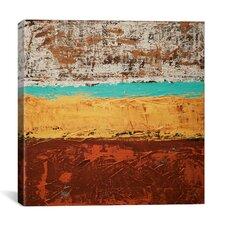 """Lithosphere XVIII"" Canvas Wall Art by Hilary Winfield"