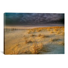 'Poverty Beach' by Geoffrey Ansel Agrons Photographic Print on Canvas