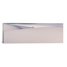 'White Sands' by Dan Ballard Photographic Print on Canvas