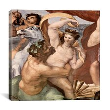 """The Triumph of Galatea"" Canvas Wall Art by Raphael"