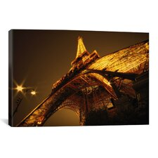 'Side Effect' by Sebastien Lory Photographic Print on Canvas