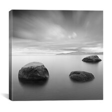'Vancouver 5' by Moises Levy Photographic Print on Canvas