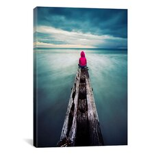 Photography To Have the World in front of You from SD Smart Photographic Print on Canvas