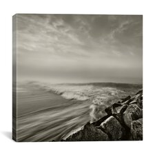 """Swells"" Canvas Wall Art by Geoffrey Ansel Agrons"