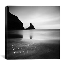 Talisker Bay Canvas Print Wall Art