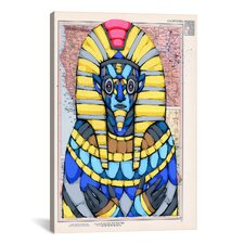 Ric Stultz American Pharaoh Canvas Print Wall Art