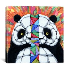 Ric Stultz Bipolar Tendencies Canvas Print Wall Art