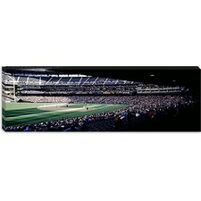 Safeco Field, Seattle, Washington State Canvas Wall Art
