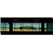 Dallas Fort Worth International Airport, Dallas, Texas Canvas Wall Art