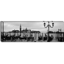 <strong>iCanvasArt</strong> Church Of San Giorgio Maggiore, Venice, Italy Canvas Wall Art