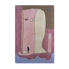 """Garden Figure"" Canvas Wall Art by Paul Klee"