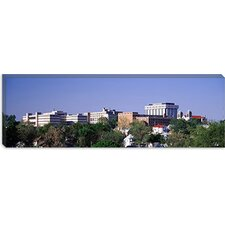 Kansas City, Kansas Canvas Wall Art