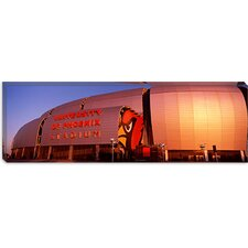 University of Phoenix Stadium, Glendale, Phoenix, Arizona Canvas Wall Art