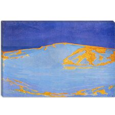<strong>iCanvasArt</strong> Dune Vl, 1910 Canvas Wall Art by Piet Mondrian