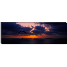 Blacks Beach, San Diego, California Canvas Wall Art