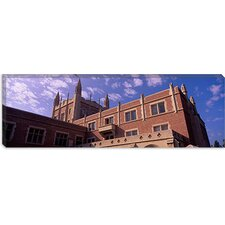 Kerckhoff Hall at University of California, Los Angeles, California Canvas Wall Art