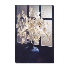 "<strong>iCanvasArt</strong> ""Morning Light"" Canvas Wall Art by Cecile Baird"