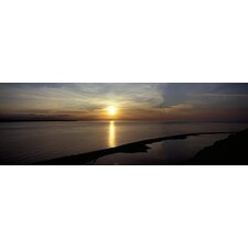Ebey's Landing National Historical Reserve, Whidbey Island, Island County, Washington State Canvas Wall Art