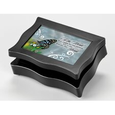 Digital To The World Music Box