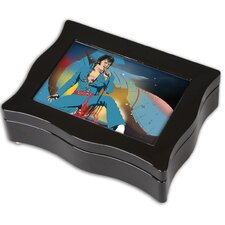 Elvis Digital Music Box