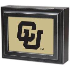 Collegiate Digital Music Jewelry Box