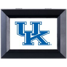 Collegiate Music Jewelry Box