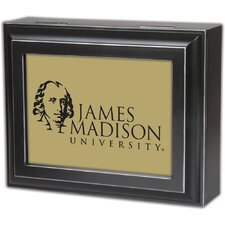 Collegiate Digital Music Jewelry Box