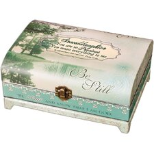 <strong>Cottage Garden</strong> Belle Papier Be Still Trunk/Granddaughter Box