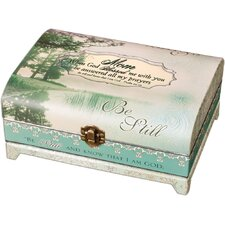 <strong>Cottage Garden</strong> Belle Papier Be Still Trunk/Mom Box