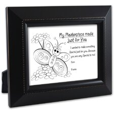Recordable Just For You Frame