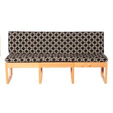 Modern Veranda Cypress Sofa with Cushion