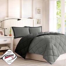 Larkspur Down Alternative Comforter Set