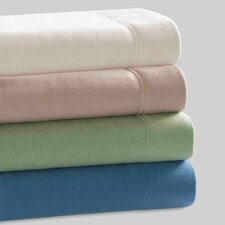 Micro Fleece Polyester Sheet Set