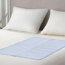 <strong>Sleep Philosophy</strong> Smart Cool Pad with Pillow Cover