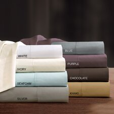 <strong>Sleep Philosophy</strong> Liquid 300 Thread Count Sheet Set