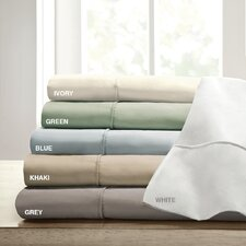 <strong>Roselli Trading Company</strong> 400 Thread Count Sheet Set