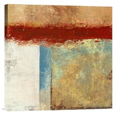 'Direction II' by Alessio Aprile Painting Print on Canvas