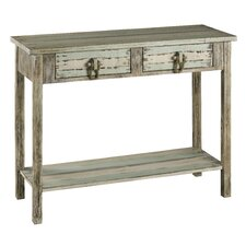 Benue Console Table