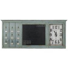 Linton Wall Clock