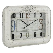 Blanco Wall Clock