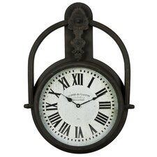 Paulette Wall Clock