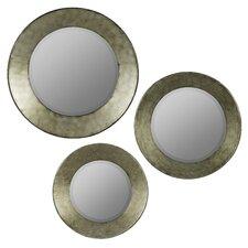 Kadri Wall Mirror (Set of 3)