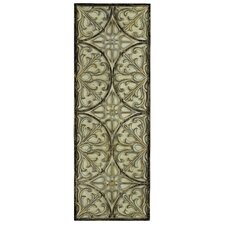 Gable Wall Hanging